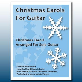 Christmas Guitar Tabs