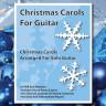 Christmas Carols For Guitar