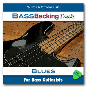 Blues Backing Tracks For Bass