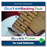 Blues Funk Backing Tracks