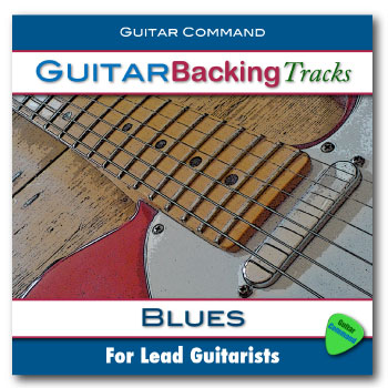 Guitar Backing Tracks Blues