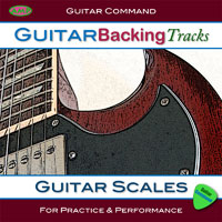 Guitar Backing Tracks Guitar Scales