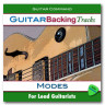 Guitar Modes Backing Tracks