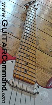 Telecaster Guitar Command