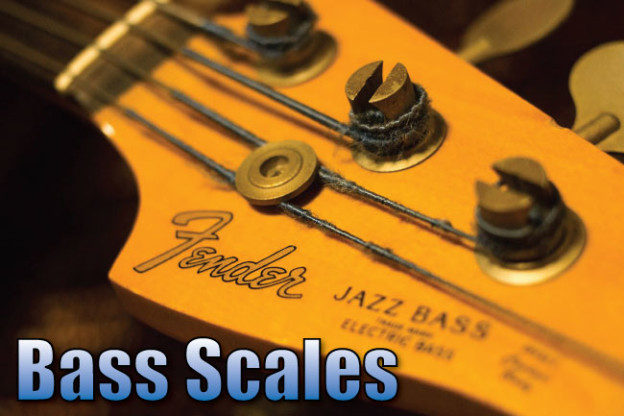 Which scales to learn first