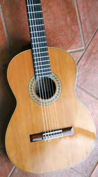 Guitar Basics - Classical Guitar