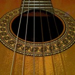Spanish Guitar Strings