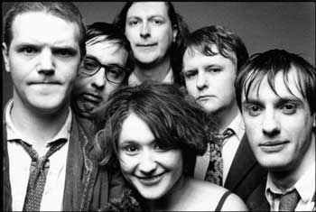 Best Progressive Rock Bands - Cardiacs