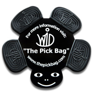 The Pick Bag Turtle Pack