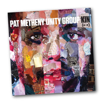 pat metheny unity kin review by guitar command