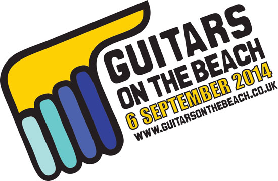 Guitars On The Beach