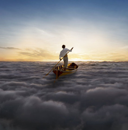 Pink Floyd The Endless River Review