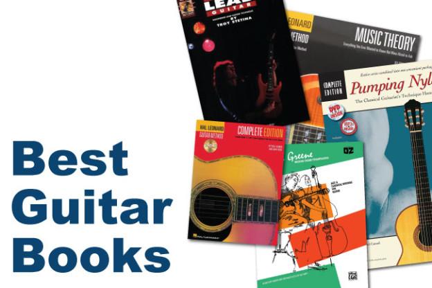 Guitar Books - Guitar Command
