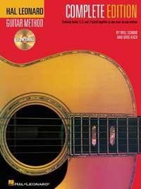 Hal Leonard Complete