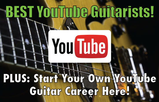 Best Guitarists YouTube