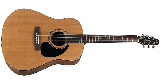 best acoustic guitar under 500 seagull s6 original guitar command. Black Bedroom Furniture Sets. Home Design Ideas