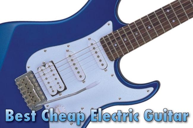 Cheap Electric Guitars For Beginners : best cheap electric guitar 3 of the top beginner guitars ~ Hamham.info Haus und Dekorationen