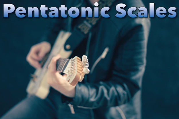 Pentatonic Scale Guitar