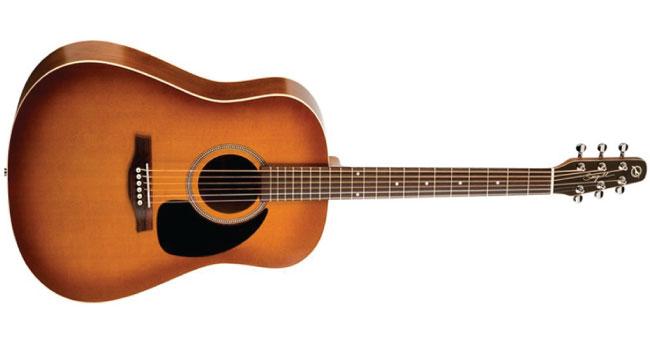 Seagull Entourage Acoustic Guitar Rustic