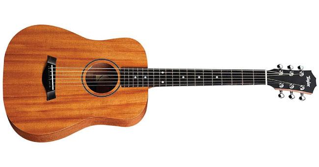 Taylor BT2 Baby Taylor Acoustic Guitar Mahogany