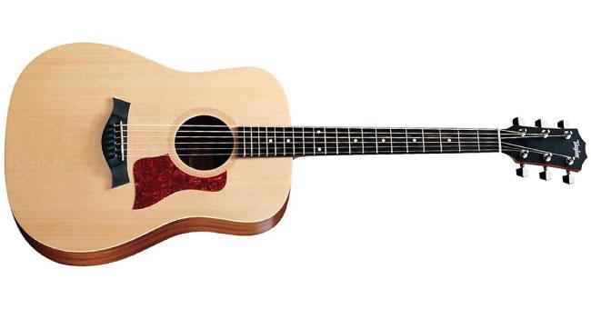 Best Acoustic Guitar Under 500 Taylor Big Baby Taylor