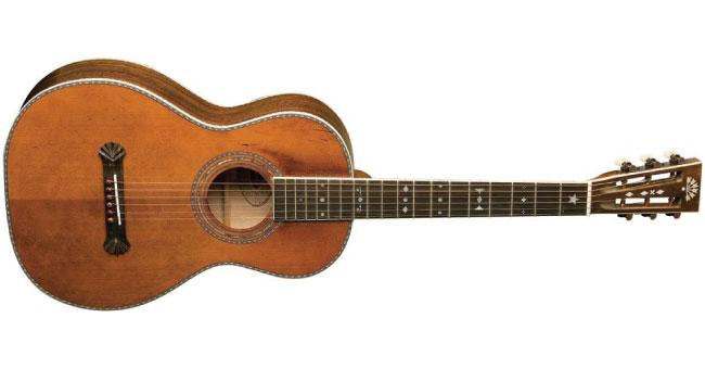 Washburn Vintage Series R314KK Acoustic Guitar