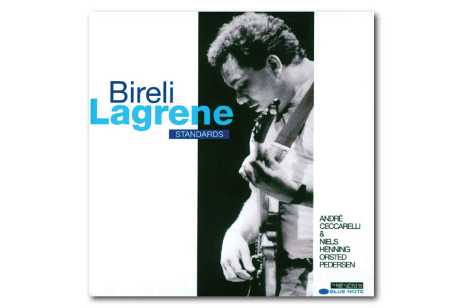 Bireli Lagrene – Standards