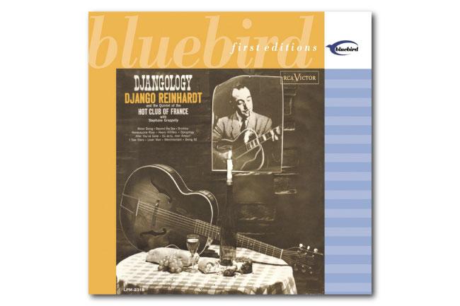 Django Reinhardt – Djangology