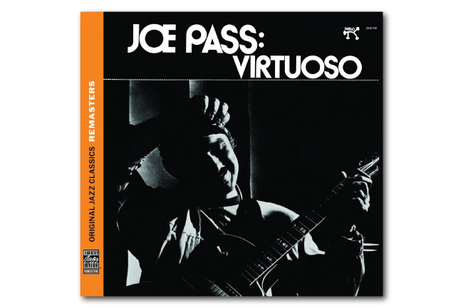 Joe Pass – Virtuoso