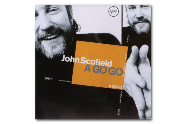 John Scofield – A Go Go
