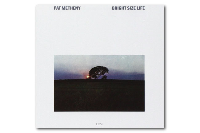 Pat Metheny – Bright Size Life