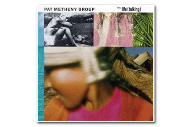 Pat Metheny – Still Life (Talking)