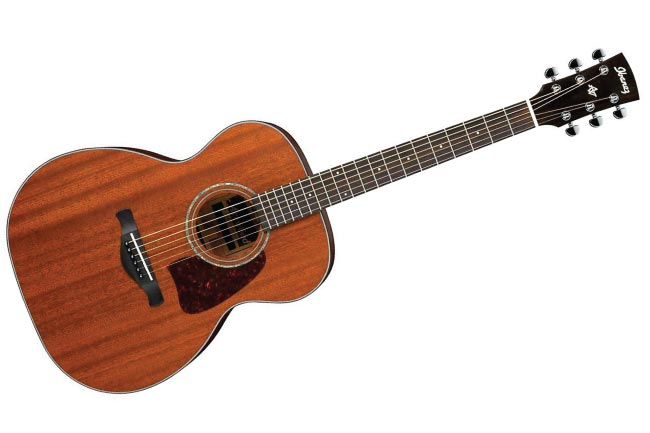 Acoustic Guitar Ibanez AC240 Artwood