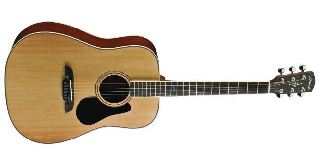 Alvarez Artist Series AD60 Dreadnought Guitar
