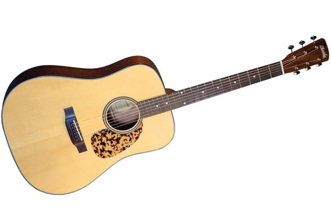 Blueridge BR-140A Acoustic Guitar