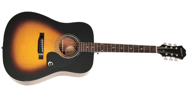 List Of Acoustic Guitar Brands & Information On Their