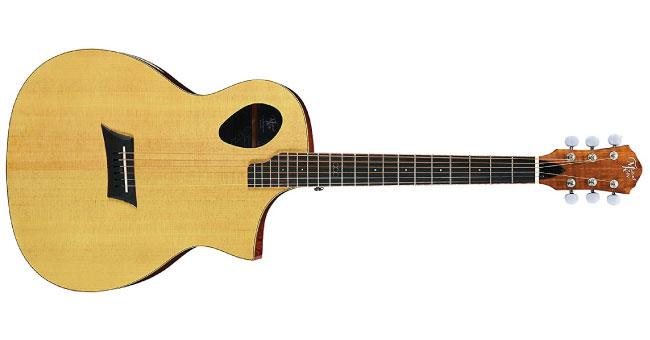 Michael Kelly Guitars MKTPE Triad Port