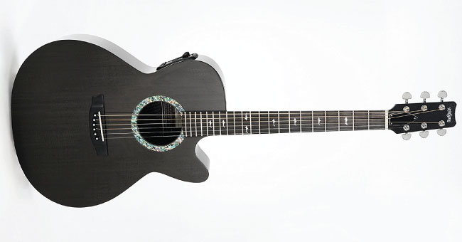 List Of Acoustic Guitar Brands & Information On Their ...