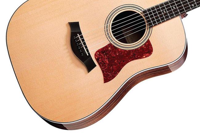 Taylor 210 DLX Acoustic Guitar