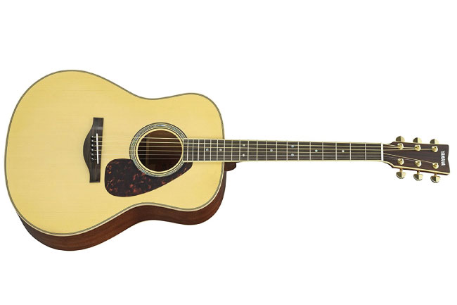 Yamaha L-Series LL16M Acoustic Guitar